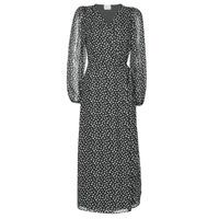 Oblačila Ženske Dolge obleke Vila VICELIMA Črna