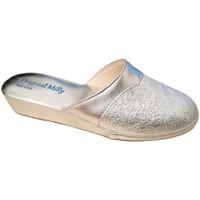 Čevlji  Ženske Natikači Milly MILLY4200arg grigio