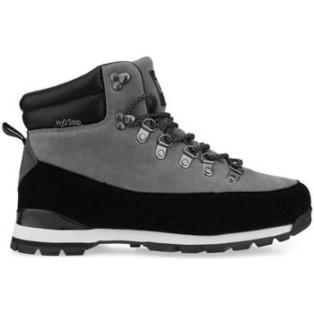 Čevlji  Moški Pohodništvo Monotox Norwood Siva