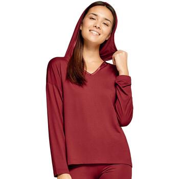 Oblačila Ženske Pižame & Spalne srajce Impetus Woman 8304H87 A1E Rdeča