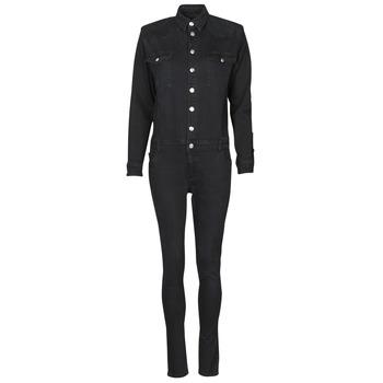 Oblačila Ženske Kombinezoni Betty London OPANTS Črna