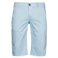Oblačila Moški Kratke hlače & Bermuda Yurban OCINO Modra