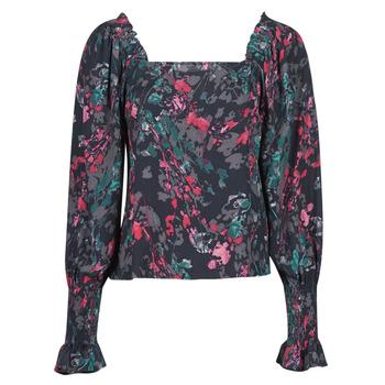 Oblačila Ženske Topi & Bluze Vero Moda VMJACKIE Rdeča