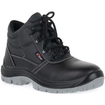 Čevlji  Moški Polškornji U Power SAFE RS S3 SRC Nero