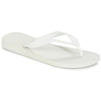 Čevlji  Japonke Havaianas TOP Bela