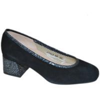 Čevlji  Ženske Salonarji Calzaturificio Loren LO60864ne nero
