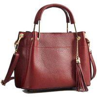 Torbice Ženske Ročne torbice Christian Laurier LAMY rouge