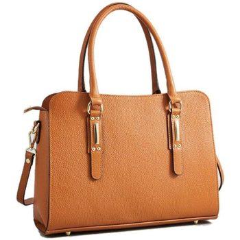Torbice Ženske Ročne torbice Christian Laurier LYS camel