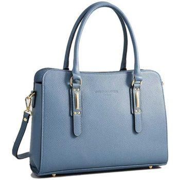 Torbice Ženske Ročne torbice Christian Laurier LYS bleu