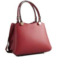 Torbice Ženske Ročne torbice Christian Laurier KIARA rouge