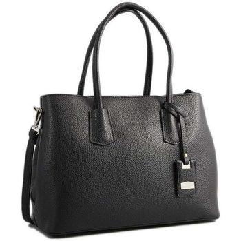 Torbice Ženske Nakupovalne torbe Christian Laurier PIA noir