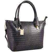 Torbice Ženske Nakupovalne torbe Christian Laurier NICO noir