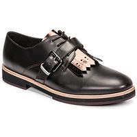 Čevlji  Ženske Čevlji Derby JB Martin BALIDAY Plum