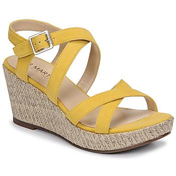 Čevlji  Ženske Sandali & Odprti čevlji JB Martin DARELO E19 Sun