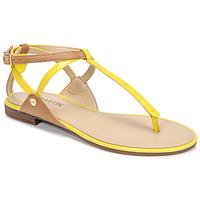 Čevlji  Ženske Sandali & Odprti čevlji JB Martin GENIE Sun