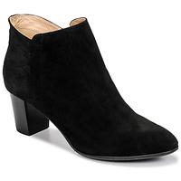 Čevlji  Ženske Gležnjarji JB Martin 2TABADA E19 Črna