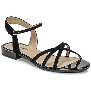 Čevlji  Ženske Sandali & Odprti čevlji JB Martin BAOLI Črna