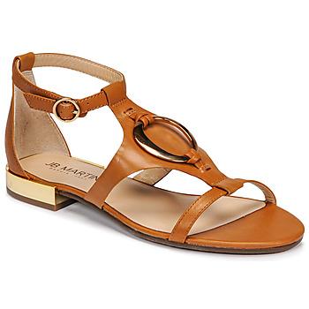 Čevlji  Ženske Sandali & Odprti čevlji JB Martin BOCCIA Colonial