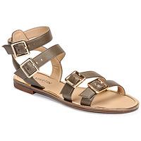 Čevlji  Ženske Sandali & Odprti čevlji JB Martin GAPI Olive