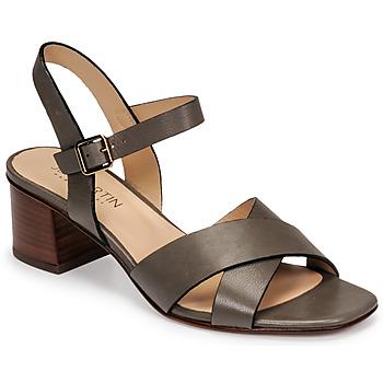 Čevlji  Ženske Sandali & Odprti čevlji JB Martin OXIA Olive