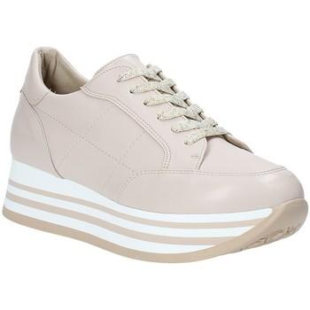 Čevlji  Ženske Nizke superge Grace Shoes MAR001 Roza