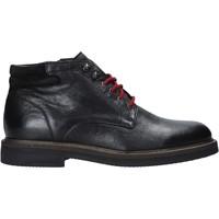 Čevlji  Moški Polškornji Exton 852 Črna