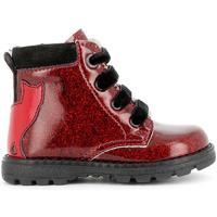 Čevlji  Otroci Polškornji Primigi 6410511 Rdeča