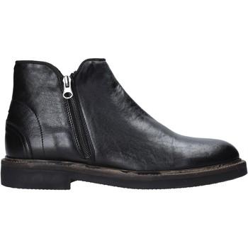 Čevlji  Moški Polškornji Exton 851 Črna