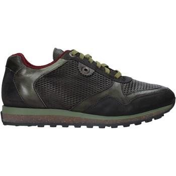 Čevlji  Moški Nizke superge Exton 340 Zelena