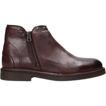 Čevlji  Moški Polškornji Exton 851 Rjav