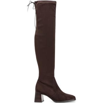 Čevlji  Ženske Visoki škornji Café Noir LD924 Drugi