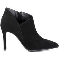 Čevlji  Ženske Nizki škornji Café Noir NA563 Črna