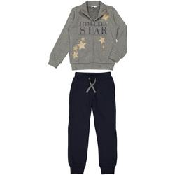 Oblačila Otroci Pižame & Spalne srajce Melby 90M0505M Siva
