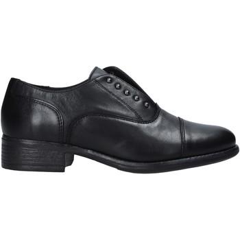 Čevlji  Ženske Espadrile IgI&CO 6184300 Črna