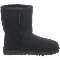 Čevlji  Ženske Škornji za sneg UGG UGMCLSBK5800M Črna