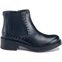 Čevlji  Ženske Polškornji Lumberjack SW99303 001 B01 Črna