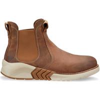 Čevlji  Moški Polškornji Docksteps DSM105601 Rjav