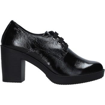 Čevlji  Ženske Čevlji Derby IgI&CO 6152800 Črna
