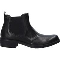 Čevlji  Ženske Polškornji IgI&CO 6158500 Črna