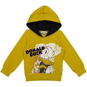 Oblačila Otroci Puloverji Melby 40D0022DN Rumena