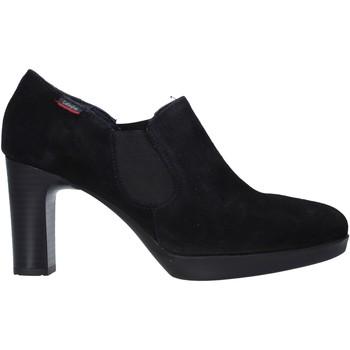 Čevlji  Ženske Sandali & Odprti čevlji CallagHan 27002 Črna