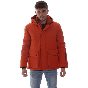 Oblačila Moški Parke Invicta 4431701/U Oranžna