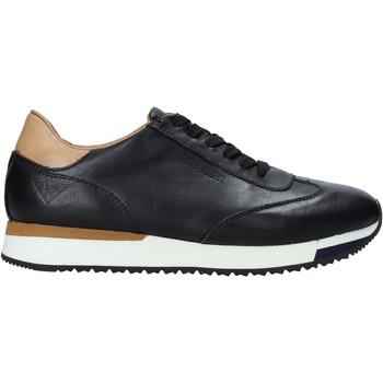 Čevlji  Moški Nizke superge Docksteps DSM102603 Črna