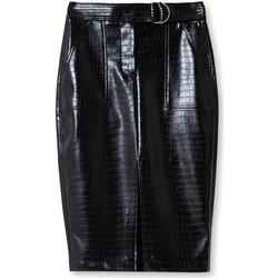 Oblačila Ženske Krila Liu Jo WF0217 E0704 Črna