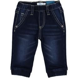 Oblačila Otroci Kavbojke slim Melby 20F0180 Modra