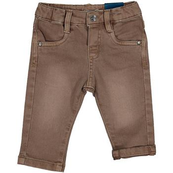 Oblačila Otroci Kavbojke slim Melby 20F2180 Rjav