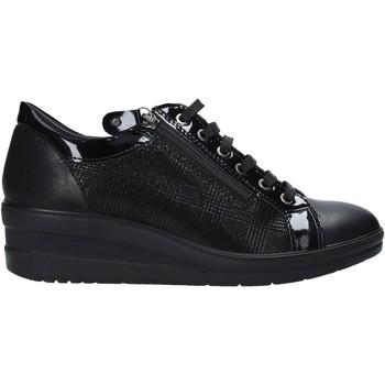 Čevlji  Ženske Nizke superge Enval 6277800 Črna