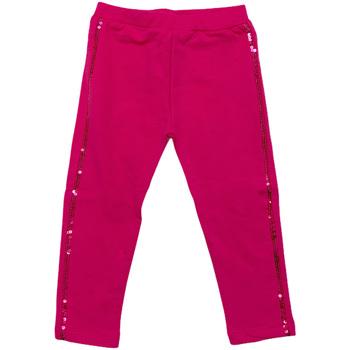 Oblačila Deklice Pajkice Melby 20F2061 Roza