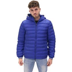 Oblačila Moški Puhovke Navigare NV67073 Modra