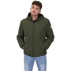 Oblačila Moški Jakne Invicta 4431704/U Zelena